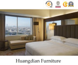 Modern Simple Style Hotel Bedroom Furniture (HD606)