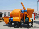 Big Power Manual Concrete Pump with Good Price