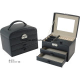 Packing Gift Display Necklace Box Jewelry Box Jewellery Case
