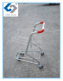 New Style Hand Push Trolley for Mall