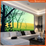 Top Quality Cheaper Price New Design Tree Landscape Style for Home Decoration Oil Painting