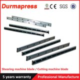 Guillotine Hydraulic Straight Shear Blades