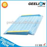 1220*800/1400*800mm FRP Outdoor Retangle Contrustion Trench Cover