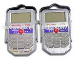 Professional Temperature Ruler Calculator Time Express Digital Weighing Scale