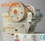 High Production Capacity Jaw Crusher for Aggregate (JC110)