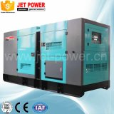 China Factory Home Used Silent Three Phase 10kw Diesel Generator