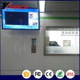 Wired Intercom System Airport, Bank, Elevator, Metro, Building Knzd-16