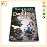 Hard Cover Children Book Printing