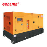 ISO CE Proved 24kw Low Power Deutz Diesel Generator Set