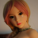 Top Quality Silicone Sex Doll Head for 100cm Love Dolls