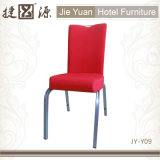 Aluminum Shake Back Commercial Furniture Chairs (JY-Y09)