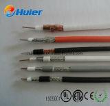 UL ETL 75ohm Satellite Coaxial Cable RG6 RG6/U