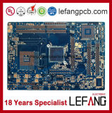 High Frequency Communication PCB Circuit Board Manufacturer