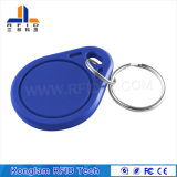 13.56MHz ABS Smart RFID Card for Key Chain
