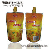 Packaging Doypack Pouch, Spouted Doypack for Beverage
