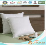 Manufactory Hotel Pillow Synthetic Polyester Microfiber Down Alternative Cushion