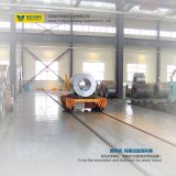 Steel Coils Handling Solution with Hydraulic Lifting System