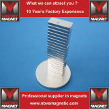 Magnet NdFeB Made of Permanent Rare Earth Magnetic Powder
