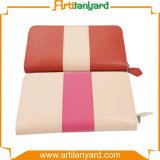 Promotional PU Purse with Stamping Logo