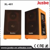 XL-401 China Factory Produce High Power 120watts Speaker Cabinets for Sale