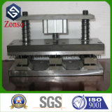 China Factory Processing Plastic Injection Mould Components