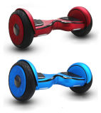 New Model 10 Inch Two Wheel Self-Balancing Electric Scooter Hoverboard