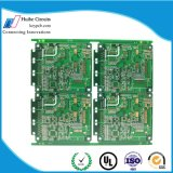 6 Layer Enig PCB Prototype of Electronic Components PCB Manufacturer