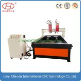 Aluminum Glass Cutting and Engraving Machine CNC Router Price