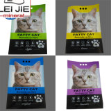 Eco-Friendly Cat Bentonite Sands Bulks Litter Customized Cat Litter