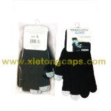 Cheap Blank iPhone Touchscreen Knitted Glove (JRAC026)