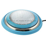 54W Stainless Steel Surface Mounted Underwater LED Pool Lamp