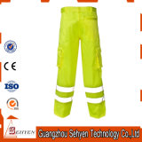 Roadway High Visibility Work Pants Reflective