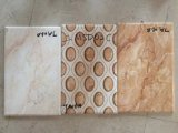 Hot Sell Nice Color 250X400mm Inkjet Ceramic Wall Tile