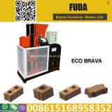 Fd1-25 Eco Brava Mini Brick Making Machine