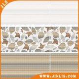 300*450mm Popular Inkjet Water-Proof Ceramic Bathroom Wall Tile