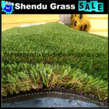 Factory Direct Sales Price 30mm Artificial Grass with Green Color
