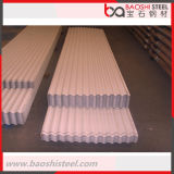 PPGI Corrugated Roofing Sheet for Building Material