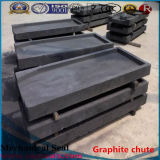 Graphite Launder/ Graphite Chute for Chemical Production