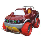 Pungy Car Kiddie Ride Game Machine (ZJ-K101)