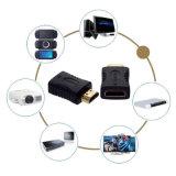 Male to Female HDMI Converter Transit HDMI Male Plug to HDMI Female Jack Adapter HDMI Male to HDMI Fale Adaptor