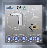 Geeo Deck-Mounted Automatic Water Faucet Toilet Sensor Basin Mixer HD524