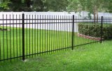 High Quality Steel Fence Modern Fence Fence Panel with Competitive Price