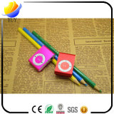 Classic 8-Color Screen-Free SD Card Metal Clip MP3