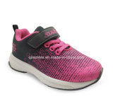 Unisex Summer Breathable Flyknit Shoes for Boys and Girls