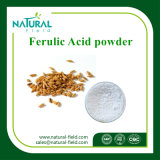 Natural Ferulic Acid Powder 98%
