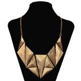 Triangle Fashion Choker Necklace Jewelry