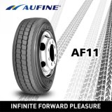 Aufine TBR Radial Truck Tire with Nom Mexico.