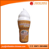 Inflatable Advertising Ice Cream Model/ Inflatable Replica for Promotion (P1-203)