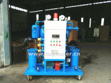 Vacuum Capacitor Oil Insulating Oil Transformer Oil Filtration System (ZY)