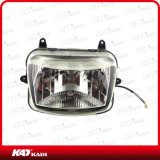 Kadi Motorcycle Parts Motorcycle Head Light for Ybr125